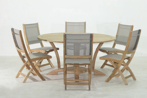 Newport Table Set 7PC