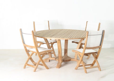 Newport Table Set 5PC