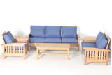 Mission Deep Seating Love Seat