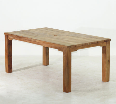 Sierra West Teak Table