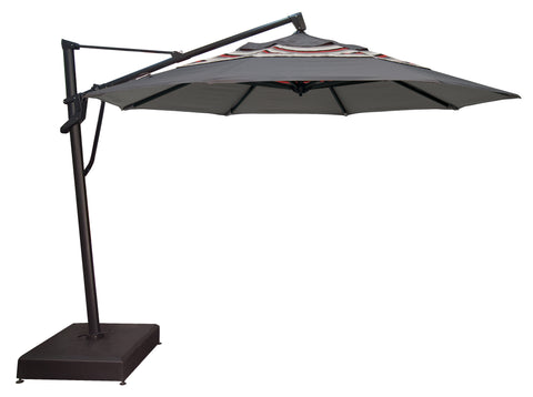 AKZP PLUS  Cantilever 11' With Base
