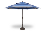 11' Auto Tilt Market Umbrella