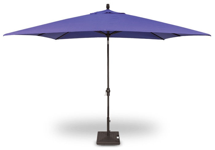 Rectangle Market Umbrella 8f X 10f