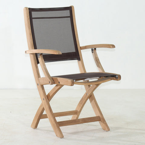 Batyline Arm Chair