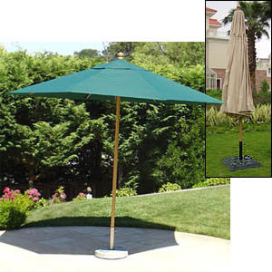 Market Umbrella 11u0027