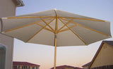 Tilt Market umbrella 9F
