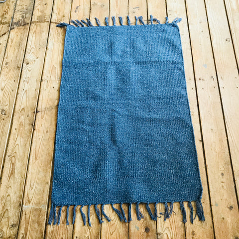 Tapis Denim