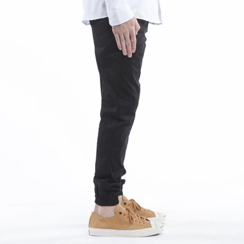 Publish Sprinter Jogger Pants (Black)