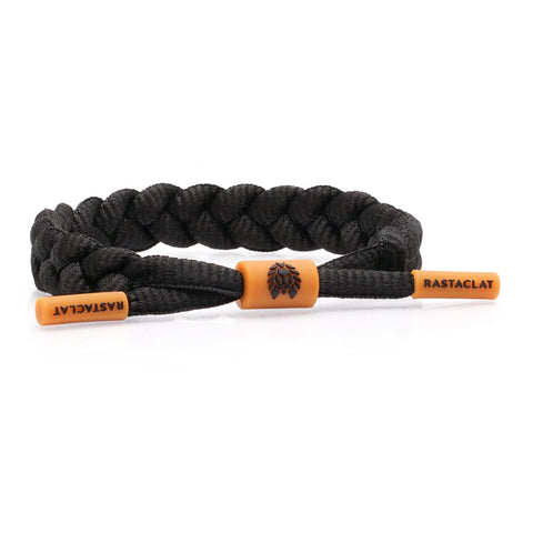 Rastaclat GUM BLACK Bracelet With Box