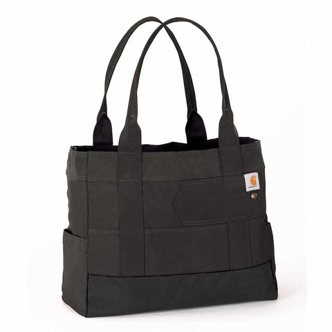 Carhartt East West Tote Bag Black