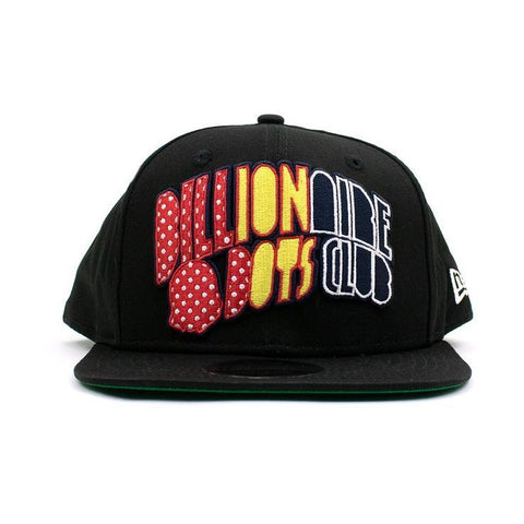 9d74ada972f Billionaire Boys Club Trio Snapback ...