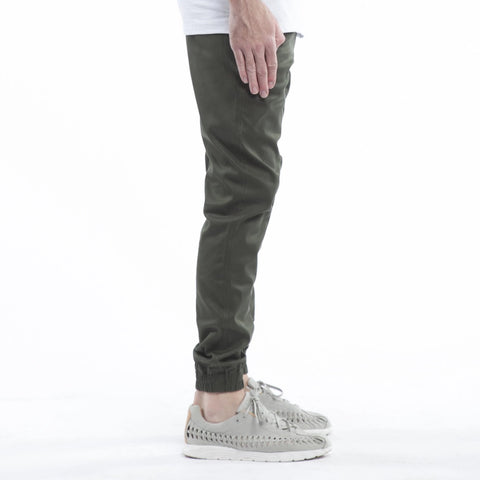 Publish Sprinter Jogger Pants (Olive)