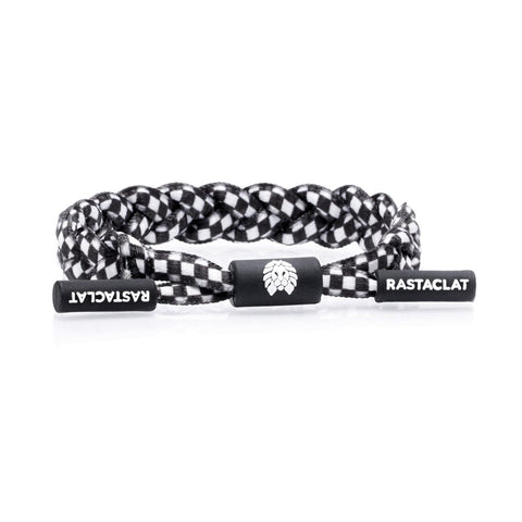 Rastaclat CHECKERED Bracelet With Box