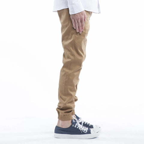 Publish Sprinter Jogger Pants (Khaki)