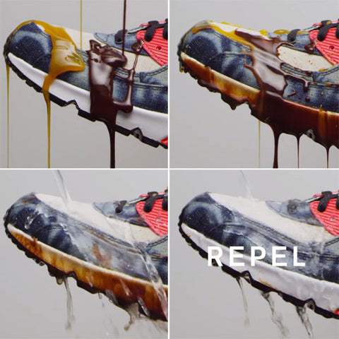 Jason Markk Repel Shoe Spray
