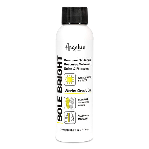 Angelus SoleBright Sole Whitener