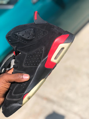 Angelus Leather Paint Collector Edition Infrared