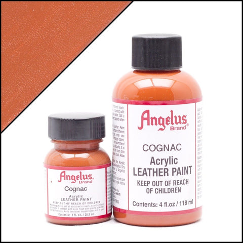 Angelus Leather Paint Cognac