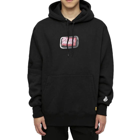FR2 Smoking Kills Photo Hoodie Black