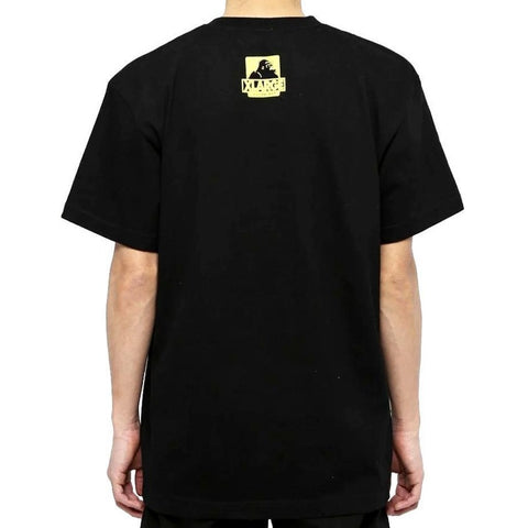 FR2 JAPAN X X-Large FXXX Icon Tee Black