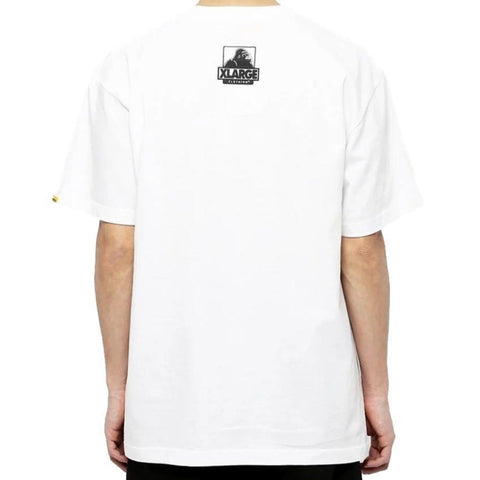 FR2 JAPAN X X-Large FXXX Icon Tee White