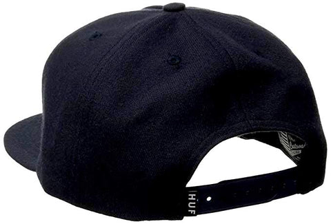 HUF Box Logo Snap-Back Hat