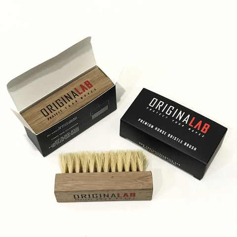 ORIGINALAB Premium Shoe Cleaning Brush