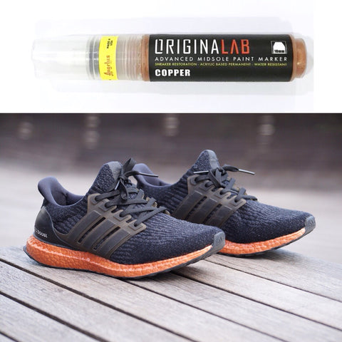 ORIGINALAB Advanced Midsole Paint Marker (Copper)