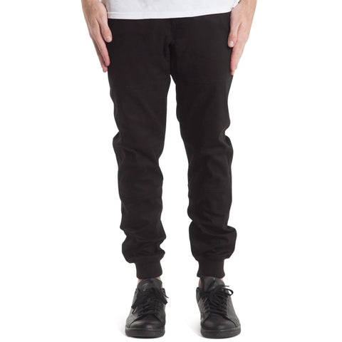 Publish Legacy Jogger Pants (Black)