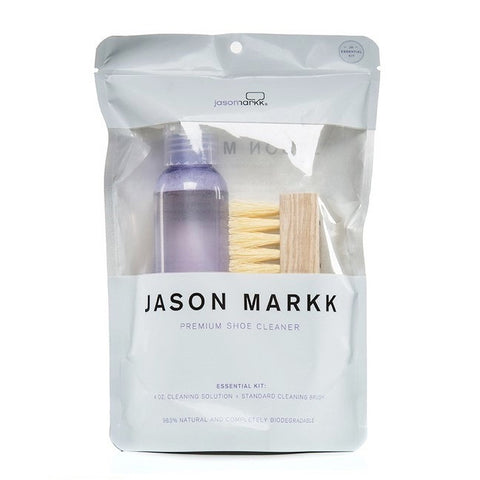 Jason Markk Shoe Cleaning Kit + Repel Spray 160ml
