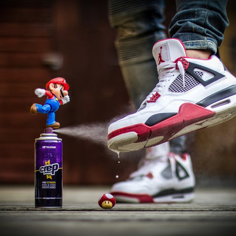 Crep Protect Dirt & Water Repel Spray