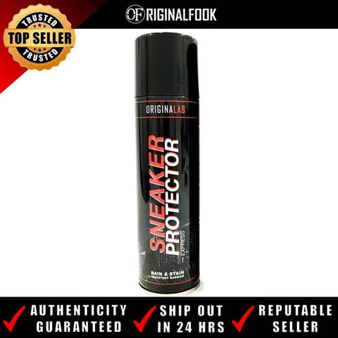 ORIGINALAB Sneaker Freshener Spray Citrus Lemon Scent