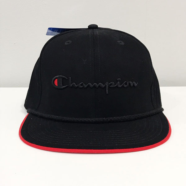 d60dd9494c8 Champion Logo Snapback championchampion - originalfook singapore