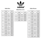 stan smith size guide