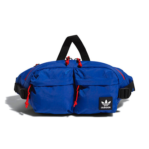 Adidas Originals Utility Sling Bag Black