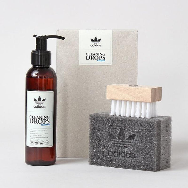 adidas ADO Set Cleaning Drops