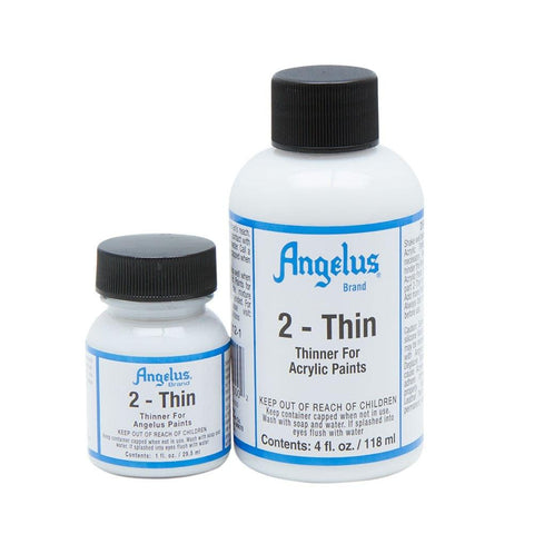 Angelus Paint Finisher Matte