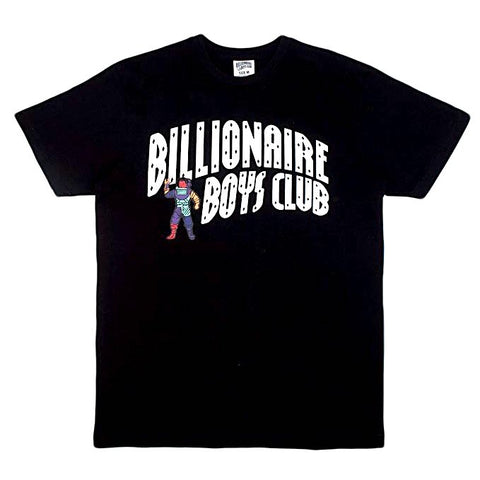 Billionaire Boys Club Astro Arch Tee Black