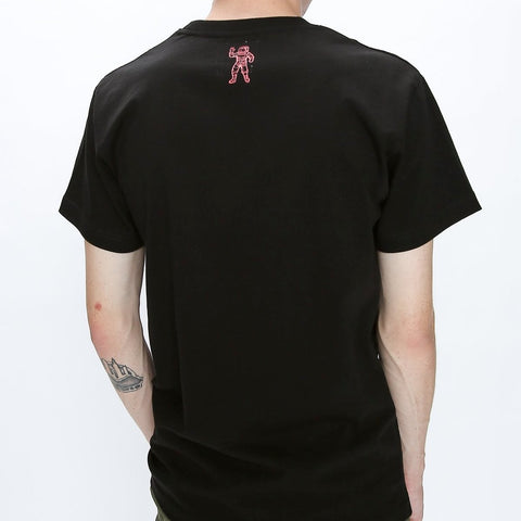 Billionaire Boys Club Constellations Tee Black