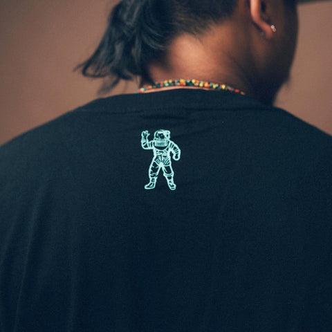 Billionaire Boys Club Neon Tee Black