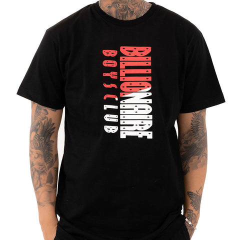 Billionaire Boys Club Spilt Classic Tee Black