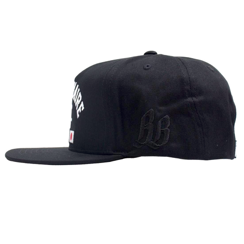 Billionaire Boys Club Tour Snapback