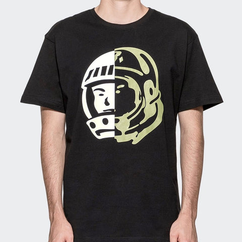 Billionaire Boys Club Spacewalk Tee Black
