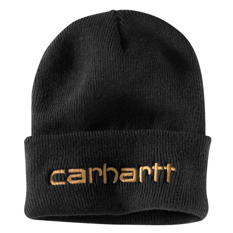 Carhartt USA Teller Hat Black