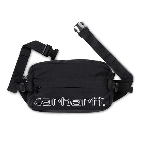 Carhartt USA Terrace Hip Bag Black