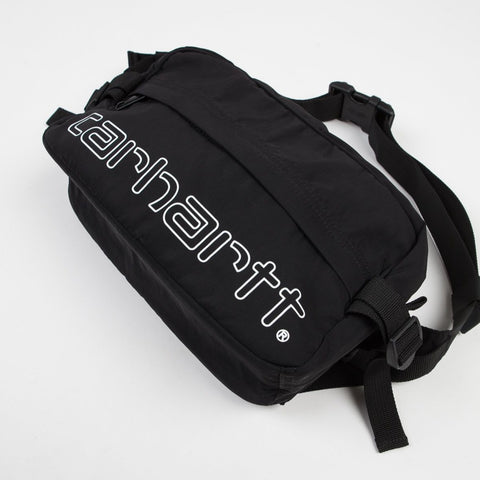 Carhartt Terrace Hip Bag Black