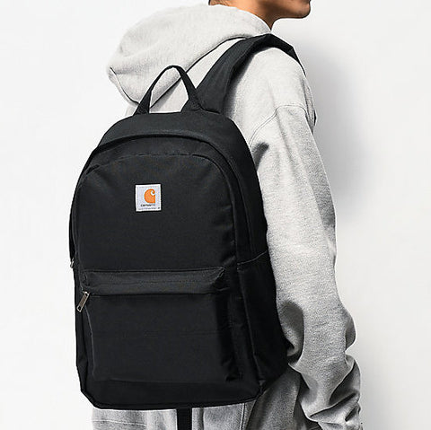 Carhartt USA Trade Series Backpack Black