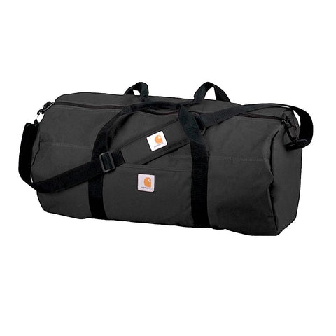 Carhartt Trade Series Medium Duffel Bag + Utility Pouch