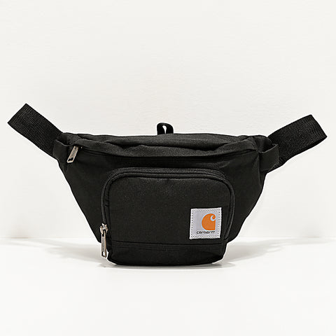 Carhartt USA Waist Pack Black