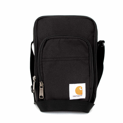 Carhartt USA Cross Body Gear Organizer Black